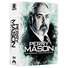 Perry Mason: The Complete Movie Collection DVD - Region 1 (US & Canada)