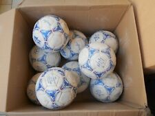 NR.9 RARE BRAZIL FRANCE ADIDAS TRICOLORE OFFICIAL BALL WORLD CUP 98 90 5 NEW VTG