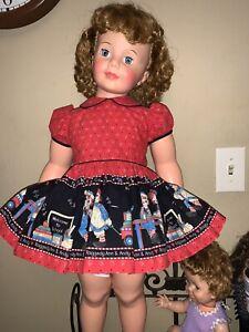 Patti Playpal Dress