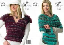 Sweaters/Clothes Chunky Sweaters Patterns