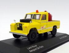 Vanguards 1/43 Scale VA07607 - Land Rover - Aeroport De Paris