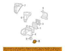 GM OEM AC A/C-Blower Motor 52498870