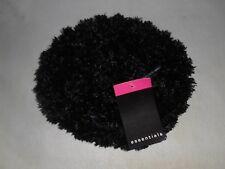 Essentials Black Winter Hat BNWT