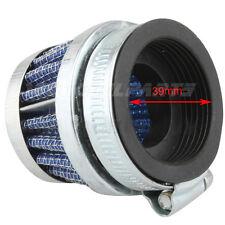 39mm Air Filter for 125cc 150cc 200cc ATVs, Dirt Bikes, 125cc Go Karts