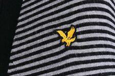 Lyle & Scott Vintage Button-Front V-Neck Cardigan Jumper Size XL