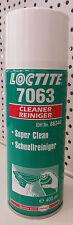 Loctite 7063, Isopropanol - Schnellreiniger, 400 ml Super Clean