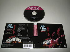 B.B.KING/LIVE AT THE APOLLO(VERVE/0602517655102)CD ALBUM