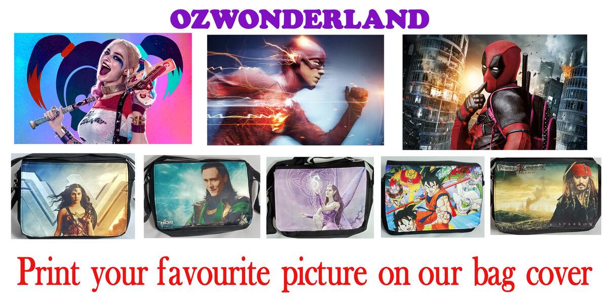 OZWONDERLAND