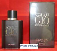 ARMANI ACQUA DI GIO' PROFUMO EDP VAPO NATURAL SPRAY - 75 ml