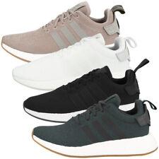 Adidas NMD_R2 Men Schuhe Herren Originals Freizeit Sneaker Laufschuhe Turnschuhe