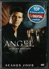 Angel: Jäger der Finsternis - Season 4 *** neu / OVP / in Folie ***