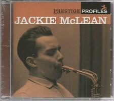 Jackie McLean - Prestige Profiles Vol.6 2CD NEW Lee Konitz Sonny Stitt