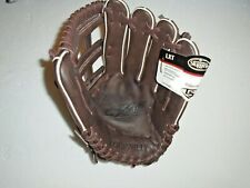 "Louisville LXT Series 12.5"" Outfield Softball Glove WTLLXRF17125 - female Web."