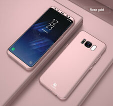 New ShockProf Luxury TPU Rugged Case Cover for Samsung Galaxy S8 & S8 Plus Note8