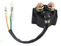 Starter Relay Solenoid Switch For Honda FOURTRAX 350 TRX350 4x4 1986 1987 ATV