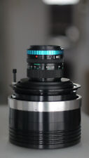 Anamorphic lens Isco16:9 mod0.89m-INF BMPCC 6K EF Pocket Canon50F1.4 iscorama #5