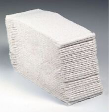 White Mod Roc Papier Mache Plaster of Paris Modelling Slab 15cm x 80m Bulk Pack