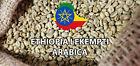 5 LBS ETHIOPIAN ETHIOPIA  LEKEMPTI GREEN UNROASTED COFFEE BEANS - ARABICA