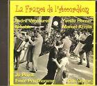 24546//LA FRANCE DE L'ACCORDEON 22 TITRES CD NEUF