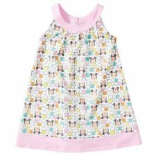 Minnie Mouse Summer Everyday Dresses for Girls
