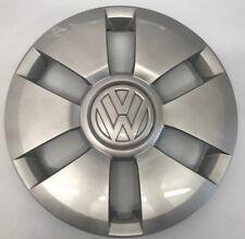 VW Volkswagen Up Radkappe Felgendeckel Radzierblende 1S0601147 silber sehr gut