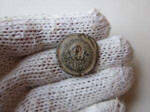 Byzantine lead seal. (1)