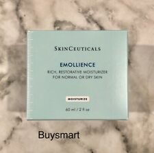 Skinceuticals  Emollience Facial Moisturizer Normal or Dry Skin 60ml / 2oz