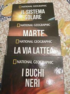 Atlante del cosmo National Geographic