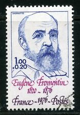 STAMP / TIMBRE FRANCE OBLITERE N° 1897 EUGENE FROMENTIN