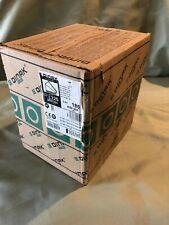CODO DINAK DOBLE PARED INOX 304 45º int.125, ext 185