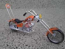 Tony Stewart Home Depot Hamilton One Boss Ride Collectible Smokin Motorcycle