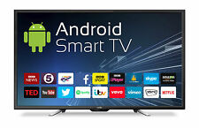 """Goodmans C50ANSMT 50"""" Android Smart LED TV with Wi-Fi and Freeview T2 HD"""