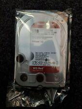 WD Red 6TB NAS Internal Hard Drive - 5400 RPM Class SATA 6 GB/S 256MB Cache HWN0