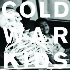 Cold War Kids - Loyalty to Loyalty CD NEU