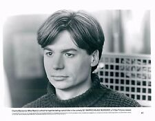 Mike Myers So I Married An Axe Murderer Unsigned Glossy 8x10 Movie Promo Photo