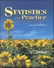 Statistics in Practice (with Windows 3.5 Data Disk) (v. 1) by Blaisdell, Ernest
