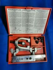 Mac Tools FT159 METRIC Double flaring tool kit complete