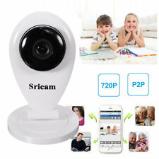 HOT Home WiFi HD 720P Waterproof Wireless IR CCTV Security Network IP Camera