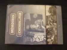 DVD Mémoires the path iron , A film of Gilles Moisset