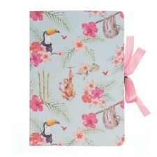 Wrendale Designs Zoology Sticky Notes Book With Pencil Stationery Gift Idea