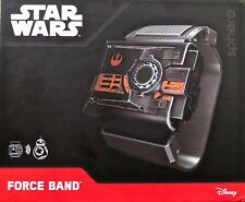 Disney Star Wars Force Band by Sphero  --  Brand New  Never Opened!
