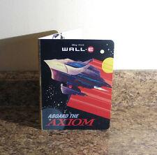 Disney Pixar WALL-E Board Book Aboard The Axiom NEW