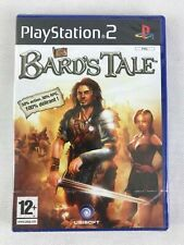 PS2 The Bard's Tale (2005), French Version, Brand New & Factory Sealed
