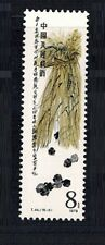 "P R CHINA 1979 T44 (16-5) ""qibaishi"" MNH"