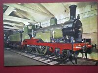 POSTCARD NORTH EASTERN RAILWAY LOCO NO 1463