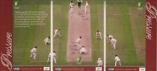 CRICKET - 2003/04 Cricket Australia Case Card Set (3) #RARE