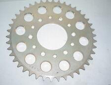 Vortex 630-34 Silver 34-Tooth Rear Sprocket