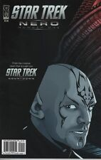 Star Trek Nero #1 movie prequel comic book