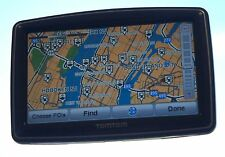 NEW TomTom XXL 550T Car USA/Canada/Mexico Maps GPS Car LIFETIME TRAFFIC 550