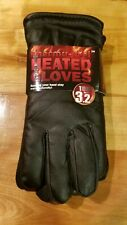 THERMO-FEEL HEATED GLOVES